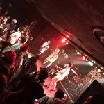QUICKDEAD,COUNTER RESET @新宿ACB