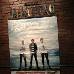 HOTSQUALL,HEY SMITH @渋谷QUATTRO、XANADUYOUTHZ @下北沢ろくでもない夜