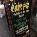CATS EYE 〜キョウダイゲンカレコ発 @新宿ACB