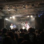 心斎橋BRONZE 〜 SABOTEN 20周年への道 -19年目のオールタイムベストマッチ-