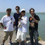 遂に先日磐田で撮影した「ヒマワリ」のMVを公開ー!