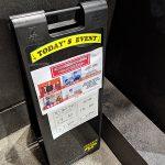 3SET-BOBの渋谷O-CRESTを見に行ってきた