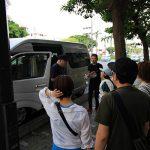 実は沖縄の離島は初めて。神様の島久高島へ行ってきた