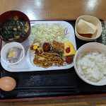 関西滞在二日目は梅田でSABOTENのインストアライブを観てきた