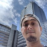 堺市役所の無料展望室からの眺望最高!オフの大阪散策