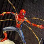 新宿のTOHOシネマズでスパイダーマンの新作を最速で見てきた