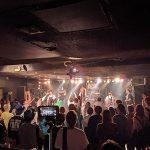 新宿アシベの51周年前夜祭はZOMBIESTARZでお祝い