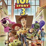 8年ぶりにTOY STORY3を観た