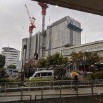 弾きたがりJAPAN TOUR2019高松TOONICE公演の前に屋島の長崎の鼻でキャスティング