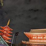 今年の酉の市は混雑しすぎて諦めて浅草で天ぷらパーティー