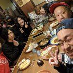 久々の仙台は去年台風で飛んだSABOTENのリリースツアーでenn3rd