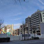 新宿にレンタカーの返却と成子天神にてちょっと遅めの初詣とPSP熱再燃