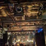心斎橋BRONZEの6周年は超豪華な日本語パンクバンドだらけ!