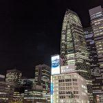 金曜の夜は高円寺をフルコース!〆は高架下のマルコセンター