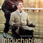 フランス映画のIntouchables(邦題:最強のふたり)をamazonプライム・ビデオで観た