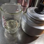 トウモロコシの葉で作ったお茶は大失敗(涙)