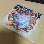 EASTBAYの新譜「Purson's Stomp」がポストに届いた!
