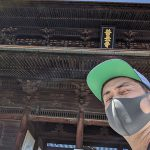 快晴の長野は善光寺で色々祈願、少しずつ動き始めた日本を感じる