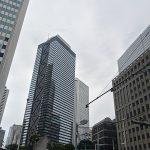 平穏に見える西新宿だって新宿の一部