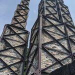 韮山の反射炉と下田港で久しぶりの釣り