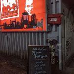 ZOMBIESTARZの3ヶ月ぶりのライブは新宿ACBでパイン企画