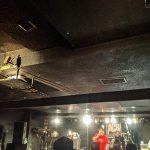 ZOMBIESTARZの2021年初ライブはもちろん新宿ACB
