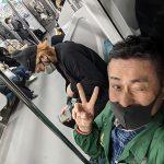 本八幡でゾンビのスタジオと市川のヒサトミへ初訪
