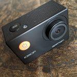 中華製のアクションカメラAPEMAN A68をamazonで購入