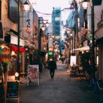 緊急事態宣言延長の高円寺でSTUNNERの髙木と会ってきた