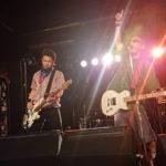 LATESTPUNK TOUR2021名古屋リベンジ公演で今池HUCK FINN