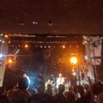 高松DIMEにてLATESTPUNK TOUR2021とVIVASNUTのレコ発